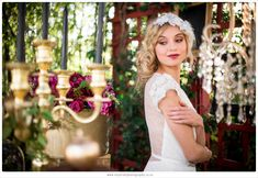 The enchanted garden Enchanted Garden, Garden Styles, Fairytale, Stylists, Flower Girl Dresses, Photoshoot, Wedding Dresses, Flowers, Photography