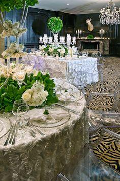 Hotel ZaZa Houston - Weddings, Hemingway