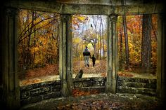 Walk With Me... by karenmeyere, via Flickr