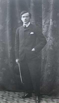 The man himself, Sem -- Georges Goursat