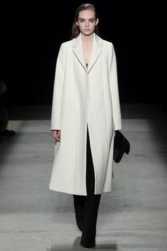 Narciso Rodriguez - Collections Fall Winter 2015-16 - Shows - Vogue.it