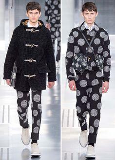 Louis Vuitton - Fall 2015