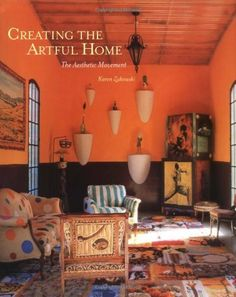 Creating the Artful Home the Aesthetic Movement *** You can find out more details at the link of the image.
