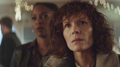 Shanola Hampton, Trailer Film, Indie Films, The Hamptons, Thriller, Dark