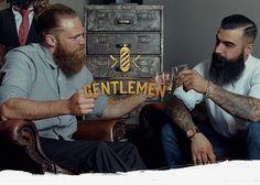 Gentlemen Barber Clubs