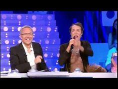 Nicolas Bedos Dans La Peau De Natacha Polony On N Est Pas Couche 14 Juin 2014 Onpc Youtube Trop Drole La Peau Peau