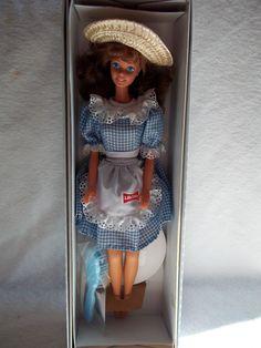 1992 Little Debbie NRFB