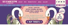 Isle of Wight Festival 2015 - 11th-14th June 2015 http://isleofwightfestival.com/Default.aspx