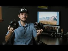 Pentax 6x7 vs Pentax 67ii - YouTube