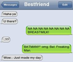 We all have those auto correct moments..