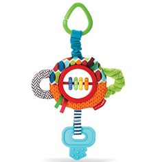 Skip Hop Rattle and Play Stroller Toy... (bestseller)