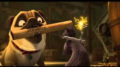 Check out this explosive new clip from #TheNutJob. Get tickets NOW >> https://www.facebook.com/TheNutJobMovie/app_532508366856543