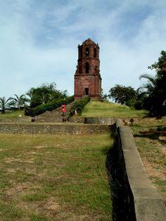 Bell Tower Vigan Ilocos Sur