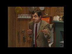 Mr. Bean - Doing It Himself