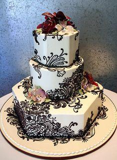 henna cake - Google Search