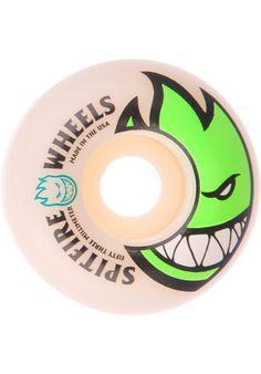 Spitfire Bighead-99A - titus-shop.com  #Wheel #Skateboard #titus #titusskateshop