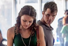 The CW has found yet another story to repurpose with hot shirtless men. Star-Crossed, which premieres Monday at tells the familiar story. Whats On Tv Tonight, Aimee Teegarden, Child Of The Universe, Tv Series To Watch, Matt Lanter, Star Crossed, Shirtless Men, Tv Guide, The Cw