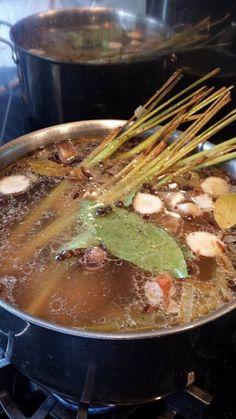 Saoto soep   Suriname
