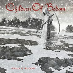 Halo of Blood by Children Of Bodom (2013)