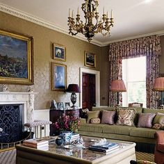 239 best english scottish irish manor house interiors images in 2019 rh pinterest com