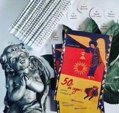 """3 aprecieri, 0 comentarii - Editura Galaxia Gutenberg (@edituragalaxiagutenberg) pe Instagram: """"În această carte e vorba despre comunicarea dintre oameni şi îngerul păzitor, care poate fi de mai…"""""""
