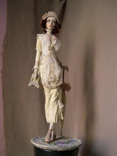Art Dolls by Irina Deineko - Ira Deineko - Picasa-Webalben