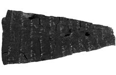 1,500-Year-Old Text Has Been Digitally Resurrected From a Hebrew Scroll | Science | Smithsonian