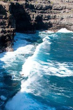Maui - I can't wait to hear the waves crashing!