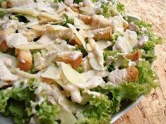 Salata Cezar Lettuce, Guacamole, Potato Salad, Cabbage, Potatoes, Vegetables, Ethnic Recipes, Food, Roman