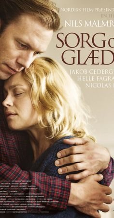 Directed by Nils Malmros.  With Jakob Cedergren, Helle Fagralid, Ida Dwinger, Kristian Halken. In SORROW AND JOY filmmaker Johannes and his wife, schoolteacher Signe, experience the biggest sorrow and misfortune one can ever imagine. Nevertheless, in all the hopelessness they must try to reach for mutual and mature love in order to continue life after death. Director Nils Malmros is one of Danish films most significant personalities and during the last forty years his characters have ...