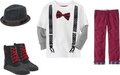 """""""children style/1"""" by dana9 on Polyvore"""