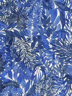 Secret Garden by Natalie Ryan for Minted.