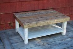 Hey, I found this really awesome Etsy listing at http://www.etsy.com/listing/153819121/pallet-furniture-pallet-coffee-table