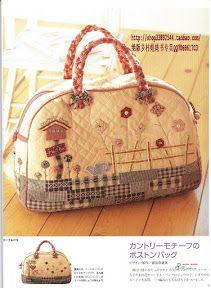 Japanese hand-sewing - Lita Z - Álbuns da web do Picasa