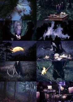 story inspiration, writing inspiration, magic, fantasy