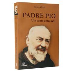 Padre Pio - Um Santo entre nós https://www.ramah.com.br/padre-pio-um-santo-entre-nos.html