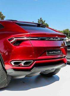 19 best lamborghini suv images expensive cars pickup trucks rh pinterest com