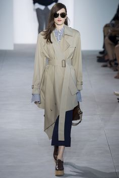 Michael Kors Collection Spring/Summer 2017 Ready-to-Wear Collection