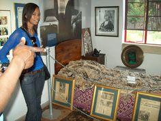 visiting the Mandela House in Soweto African Women, House, Home, Homes, Houses, Black Women