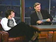 Dave Grohl 5 Questions on Craig Kilborn. Uploaded on Nov 9, 2008  Dave Grohl plays 5 Questions on the Craig Kilborn show. From 2000 Category Entertainment License Standard YouTube License SHOW LESS