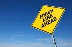 You never get done ~//~ Você nunca termina