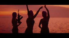 Image result for spring breakers cinematography