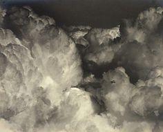 Alfred G Buckham - The Storm Centre, c.1920