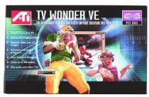 ATI offer ATI Technologies Inc. 100-703102 TV Wonder VE. This awesome product currently limited units, you can buy it now for $49.99 $44.89, You save $5.1 New