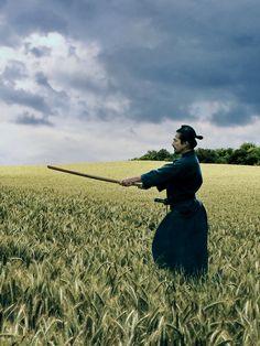 Hiroyuki Sanada - The Last Samurai
