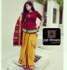 We have come up with 30 new Pattu saree blouse designs that will revamp your look. These Pattu saree blouse designs have a perfect fit and are Stylish Blouse Design, Fancy Blouse Designs, Blouse Neck Designs, Sari Bluse, Indische Sarees, Pattu Saree Blouse Designs, Trendy Sarees, Designer Blouse Patterns, Blouse Models