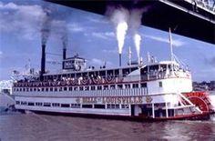 Belle of Louisville - Kentucky Derby Great Steamboat Race