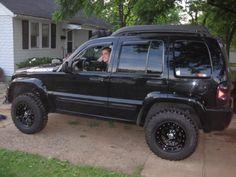 GETTING IDEAS I like the bumper, lift, tires, fog lights