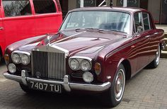 nice Rolls-Royce Silver Shadow pictures