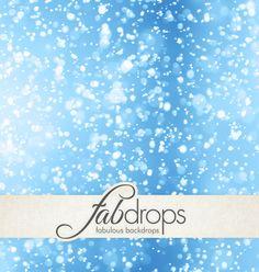 FabBackdrops - FabDrops Frozen Bokeh Photography Backdrop *** NEED A BACKDROP COUPON? *** http://www.fabbackdrops.com/photography-backdrop-coupons/